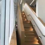Custom Woodwork Finishes & Stairs - Brisbane Construction