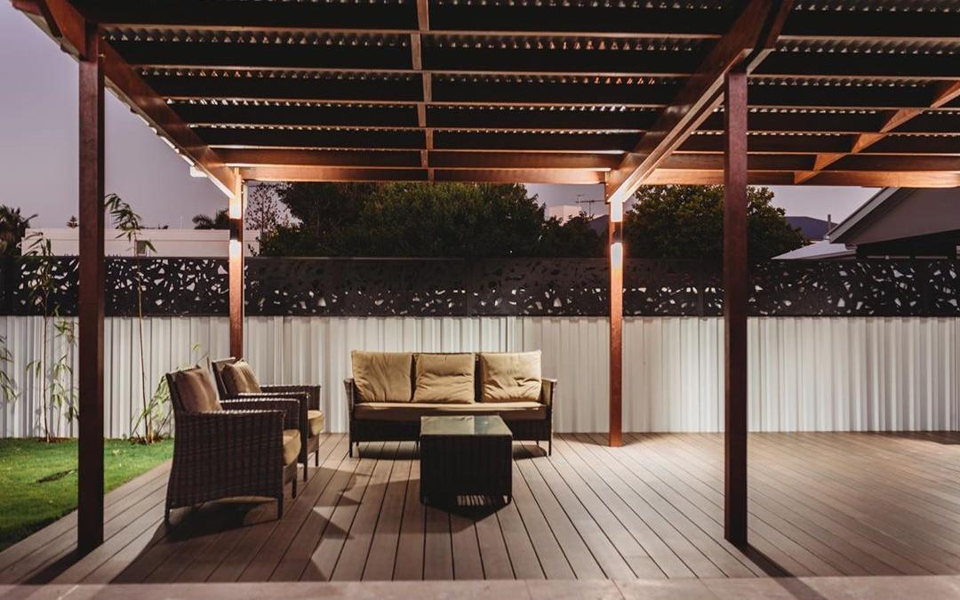 Deck Builders Brisbane - JVK Sons Construction