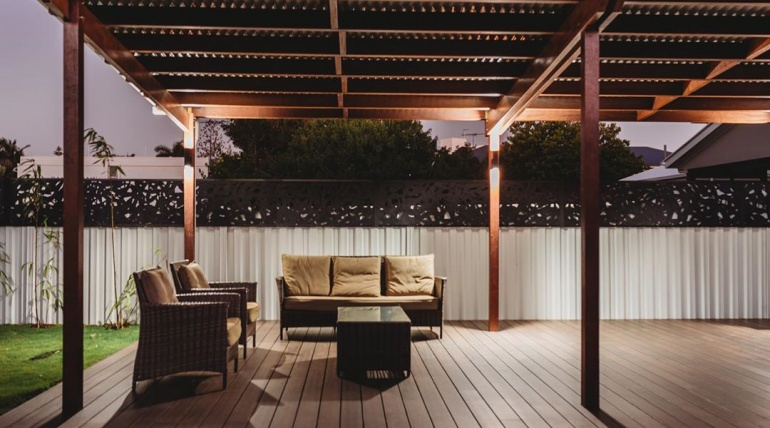 Deck Builders Brisbane