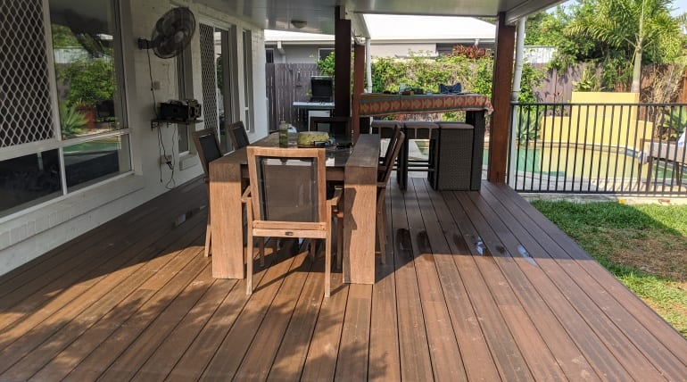 Custom Deck Choices for your House: Which One is The Best?