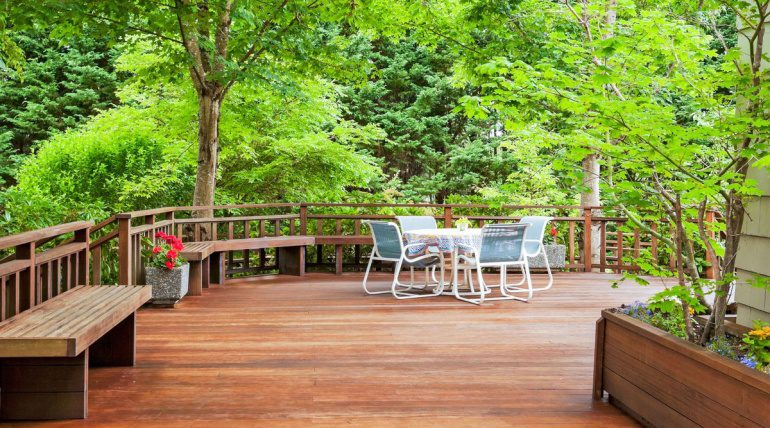 Which is a Better Investment: Deck vs Patio?